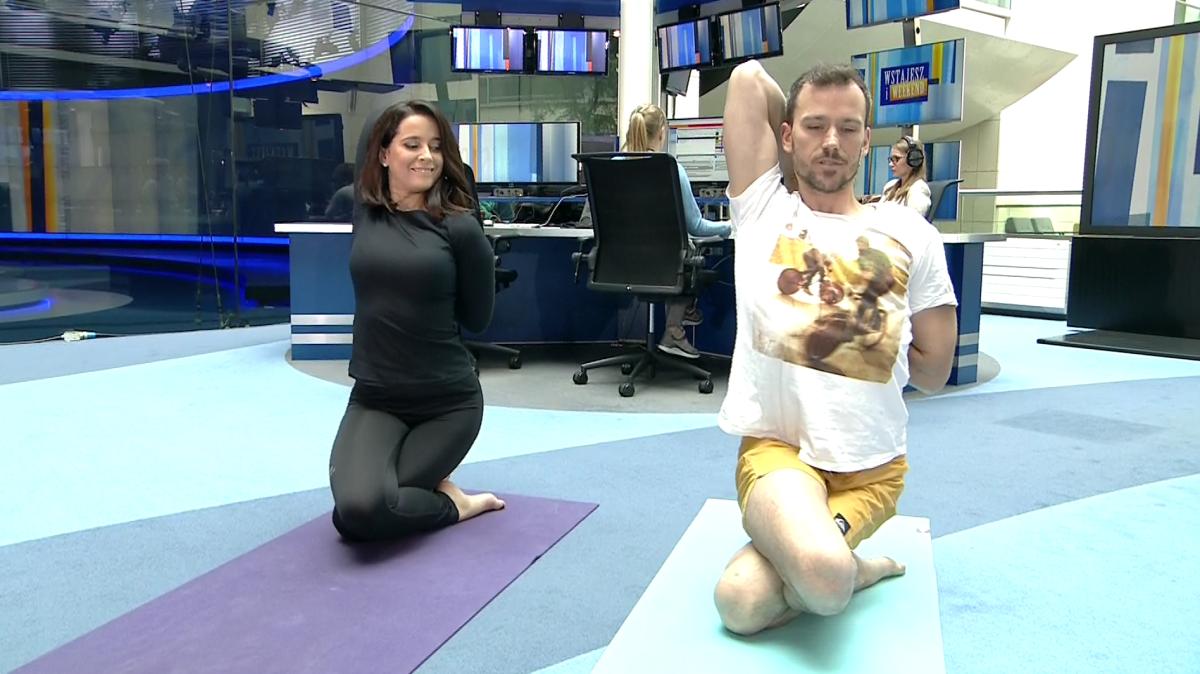 joga z gosia